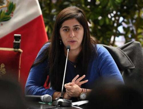 MEF presentará proyecto para mejorar marco legal de contrataciones públicas