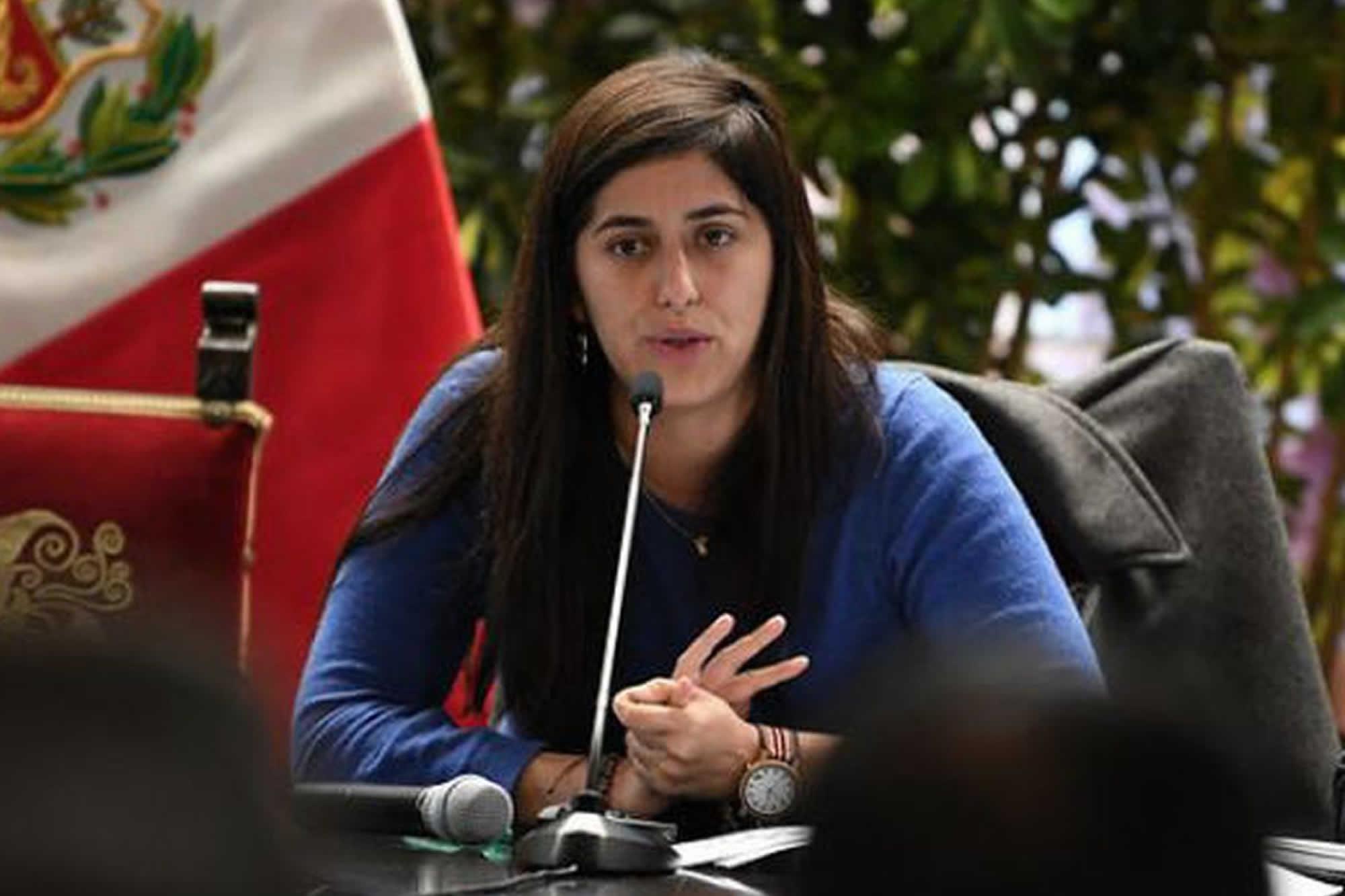HQB PERU | MINISTRO DE ECONOMIA