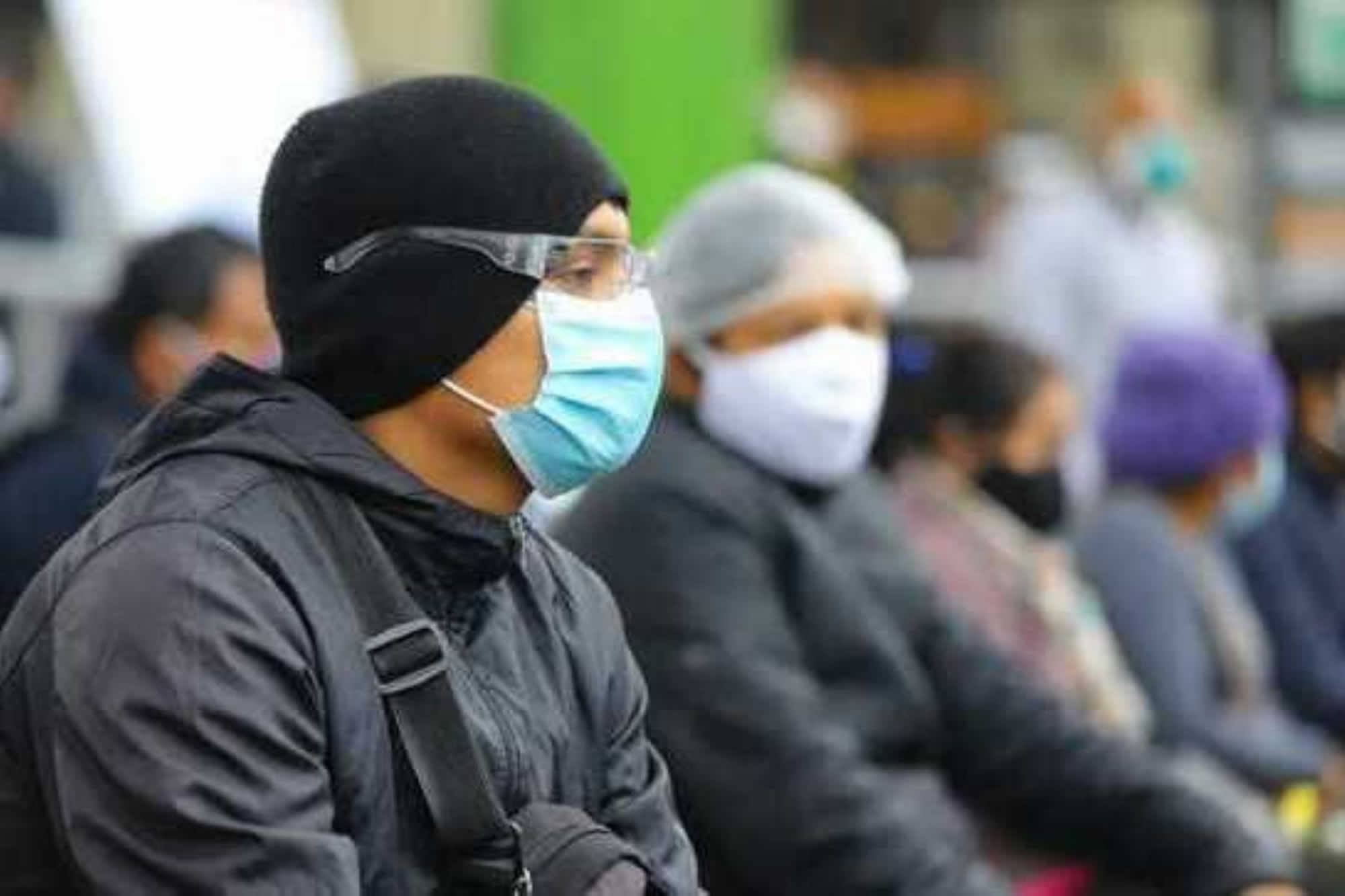 HQB PERU | CUARENTENA EN LA POBLACION