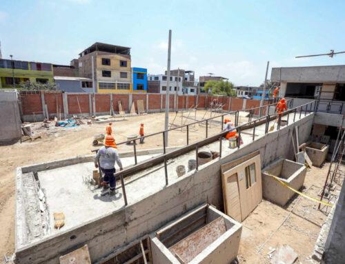 Gobierno reitera compromiso de promover 80,000 viviendas este año