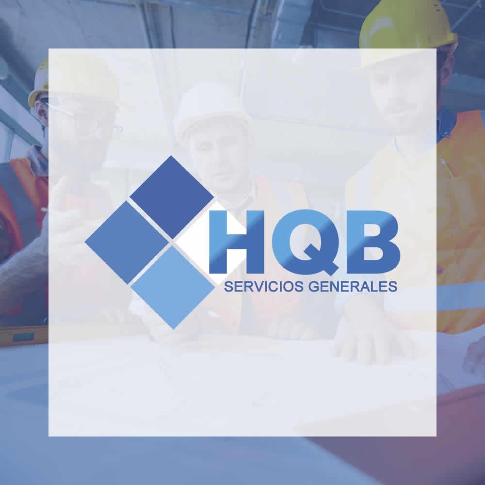 HQB PERU | SERVICIOS GENERALES