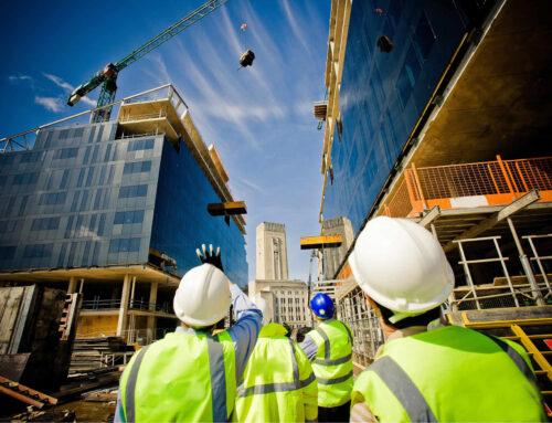 La nueva era de la tecnología aplicada a la construcción